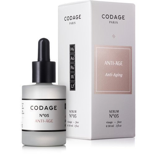 Codage Serum N°5 Anti-Aging 30 ml