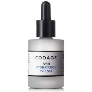 Codage Serum N.01 Intense Moisturizing Serum 30 Ml