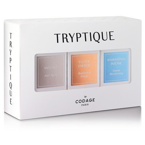 Codage Tryptique Essential Kit