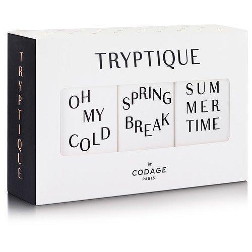 Codage Tryptique Seasonal Kit