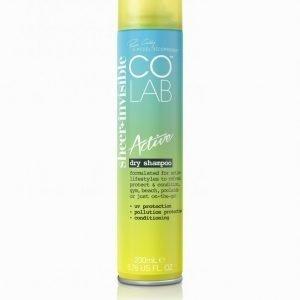 Colab Active Dry Shampoo 200 Ml Kuivashampoo