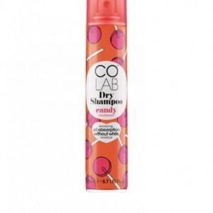 Colab Candy Dry Schampoo 200ml Kuivashampoo