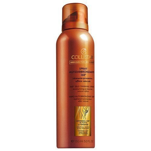 Collistar 360° Self-Tanning Spray