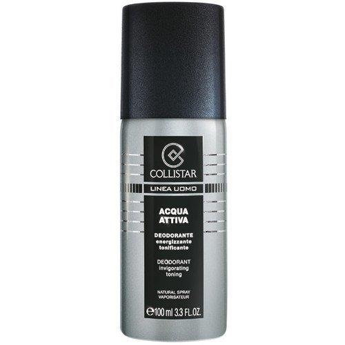 Collistar Acqua Attiva Deodorant Spray