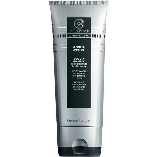 Collistar Acqua Attiva Shower Shampoo
