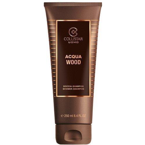Collistar Acqua Wood Shower Shampoo