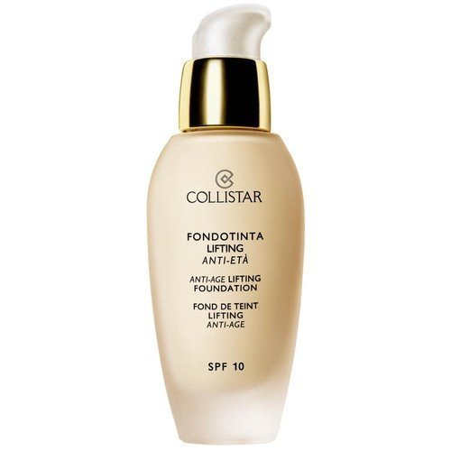 Collistar Anti-Age Lifting Foundation SPF 10 2 Sand Beige