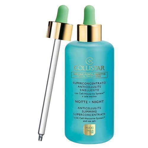 Collistar Anti-Cellulite Night Slimming Superconcentrate