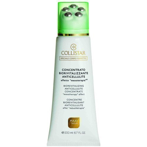 Collistar Biorevitalizing Anti-Cellulite Concentrate