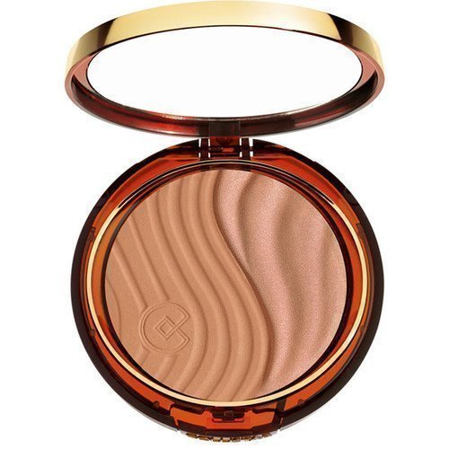Collistar Bronzing Powder Duo 3 Amalfi