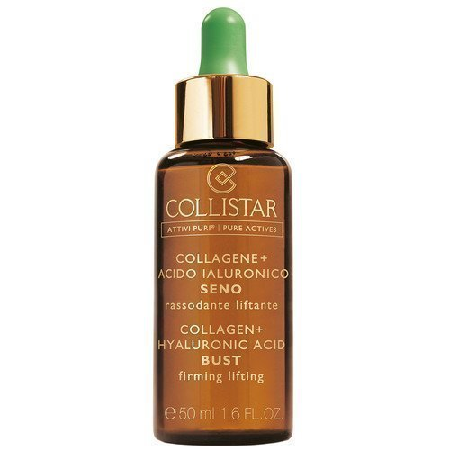 Collistar Collagen + Hyaluronic Acid Bust
