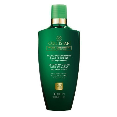 Collistar Detoxifying Bath With Sea Algae