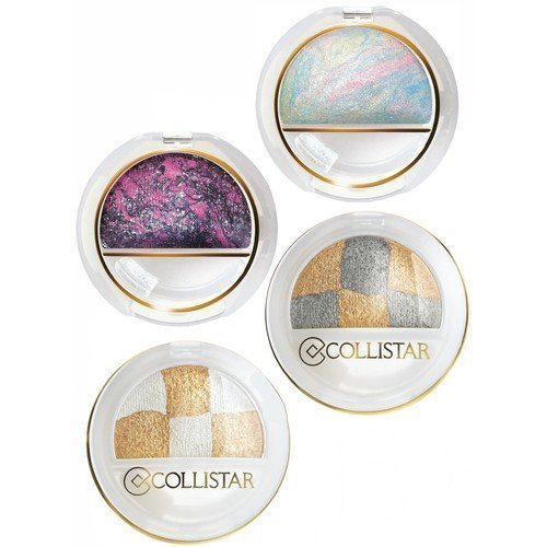Collistar Double Effect Eye Shadow Wet&Dry 27 Lucia Rose