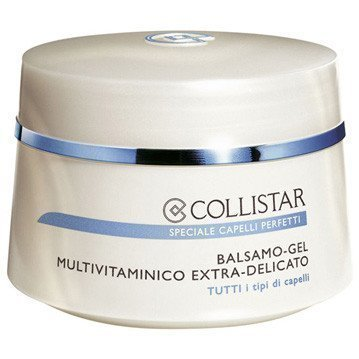 Collistar Extra-Delicate Multivitamin Conditioner-Gel