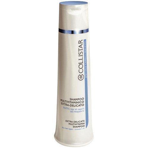 Collistar Extra-Delicate Multivitamin Shampoo