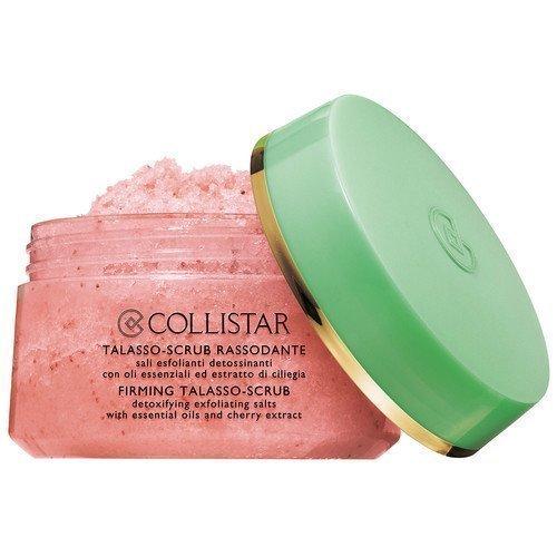 Collistar Firming Talasso-Scrub