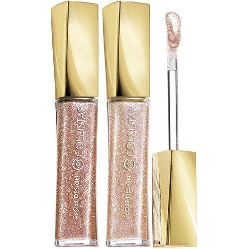 Collistar Gloss Design 1 Transparent