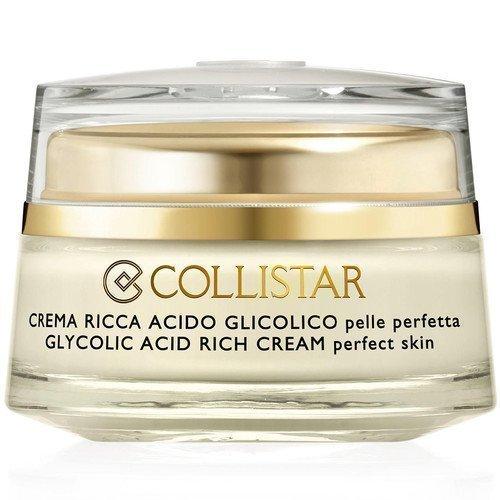 Collistar Glycolic Acid Rich Cream