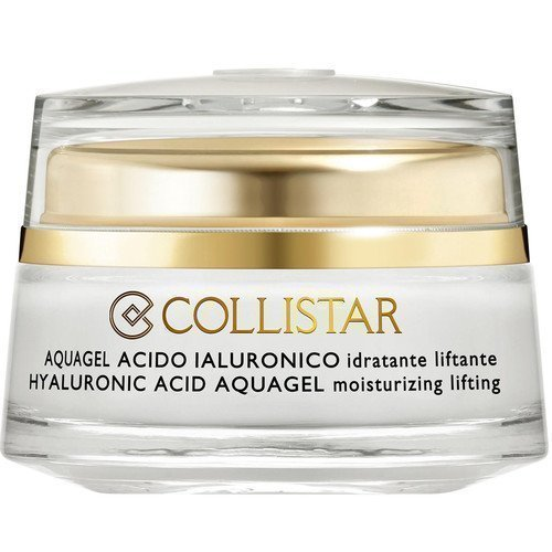 Collistar Hyaluronic Acid Aqua Gel