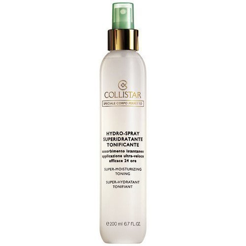 Collistar Hydro-Spray Super Moisturizing Toning