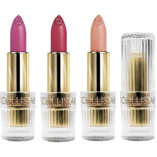 Collistar Icon Lipstick Gold 4 Cherry