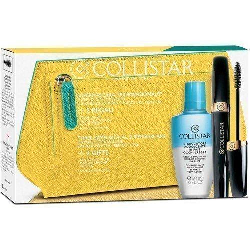 Collistar Infinito Mascara Promotion Gift Set