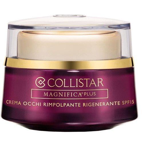 Collistar Magnifica Plus Replumping Regenerating Eye Cream SPF15