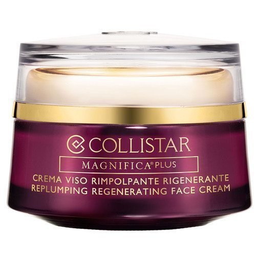 Collistar Magnifica Plus Replumping Regenerating Face Cream