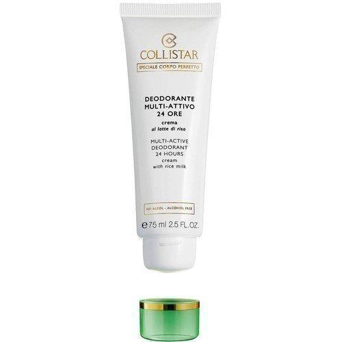 Collistar Multi-Active Deodorant 24h Cream