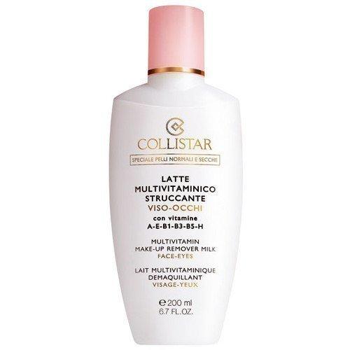 Collistar Multivitamin Make-up Remover Milk