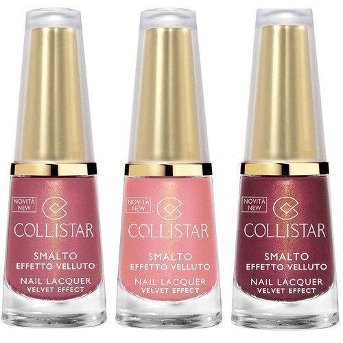 Collistar Nail Laquer Velvet Effect 663