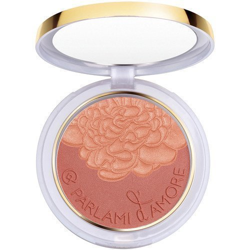 Collistar Parlami D'Amore Blusher/Eyeshadow Duo Love