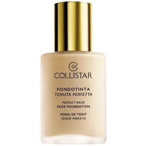 Collistar Perfect Wear Foundation SPF 10 4