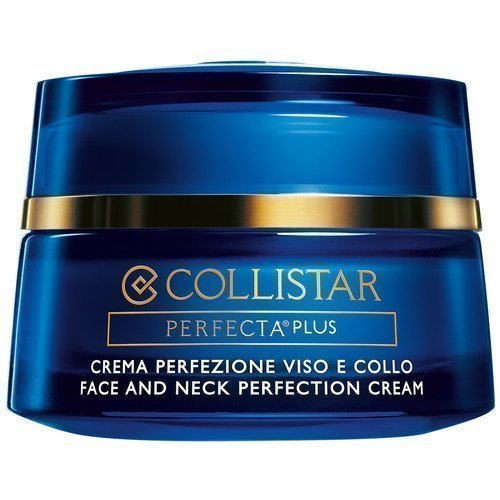 Collistar Perfecta Plus Face & Neck Perfection Cream