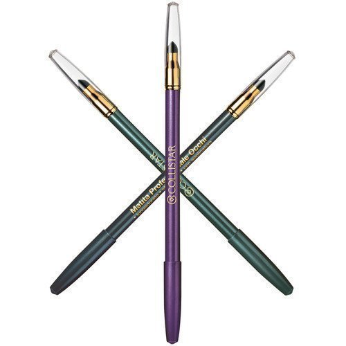 Collistar Professional Eye Pencil 06 Green Forest