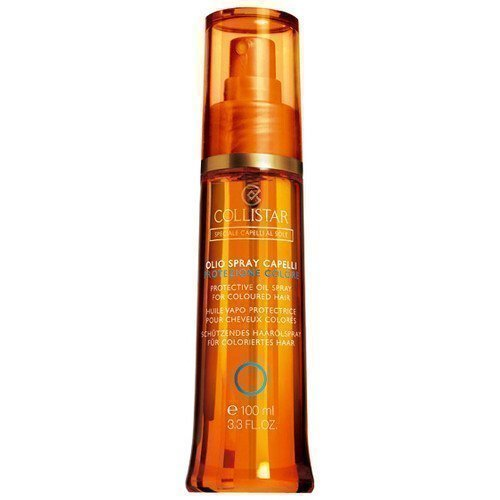 Collistar Protective Oil Spray for Coloured Hair