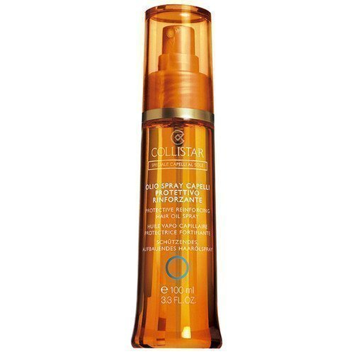 Collistar Protective Reinforcing Hair Oil Spray