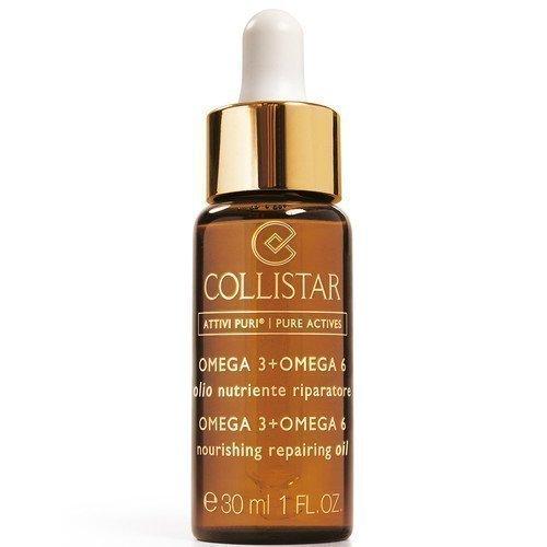 Collistar Pure Actives Omega 3 + Omega 6