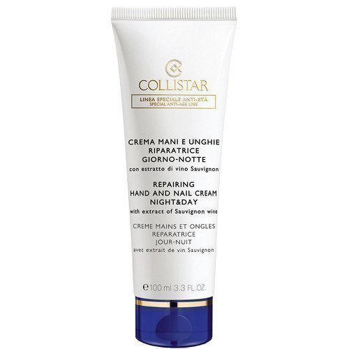 Collistar Repairing Hand & Nail Day-Night Cream