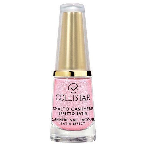Collistar Satin Effect Cashmere Nail Lacquer 657 Rosa Satin