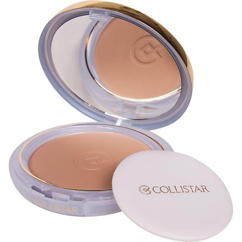 Collistar Silk Effect Compact Powder Cameo 3 10g