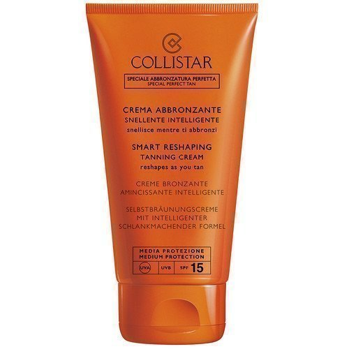 Collistar Smart Reshaping Tanning Cream
