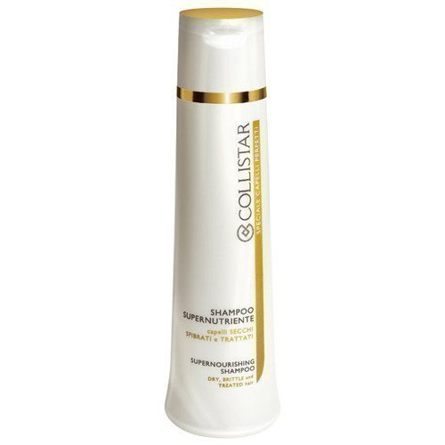 Collistar Supernourishing Shampoo