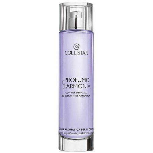 Collistar Ti Amo Italia Body Aromatic Water