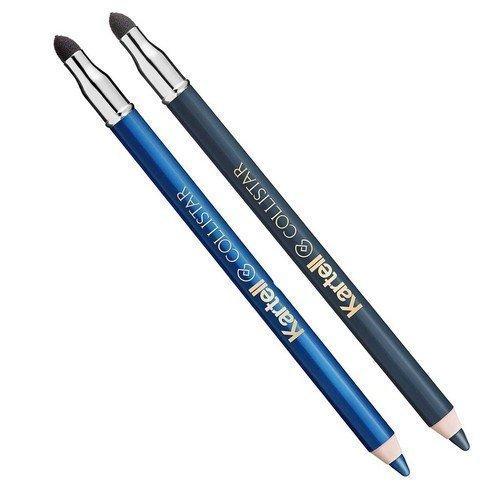 Collistar Transparency Eye Pencil 17 Stone Grey
