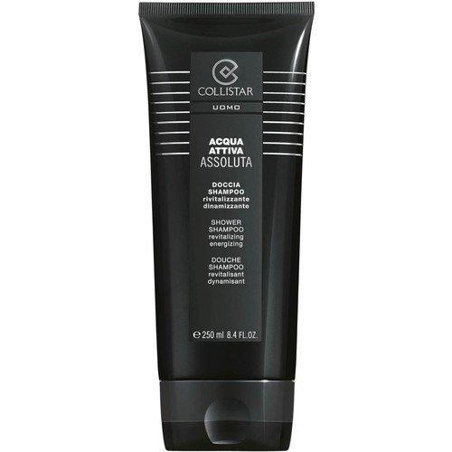 Collistar Uomo Acqua Attiva Assoluta Shower & Shampoo