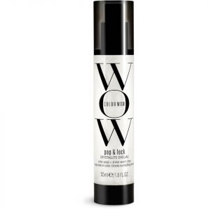 Color Wow Pop And Lock Crystallite Shellac 55 Ml