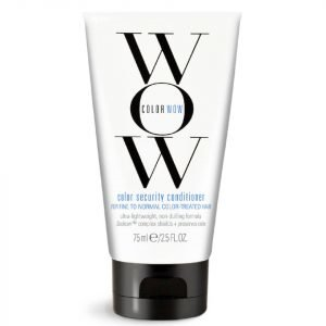 Color Wow Travel Color Security Conditioner For Fine To Normal Hair 75 Ml