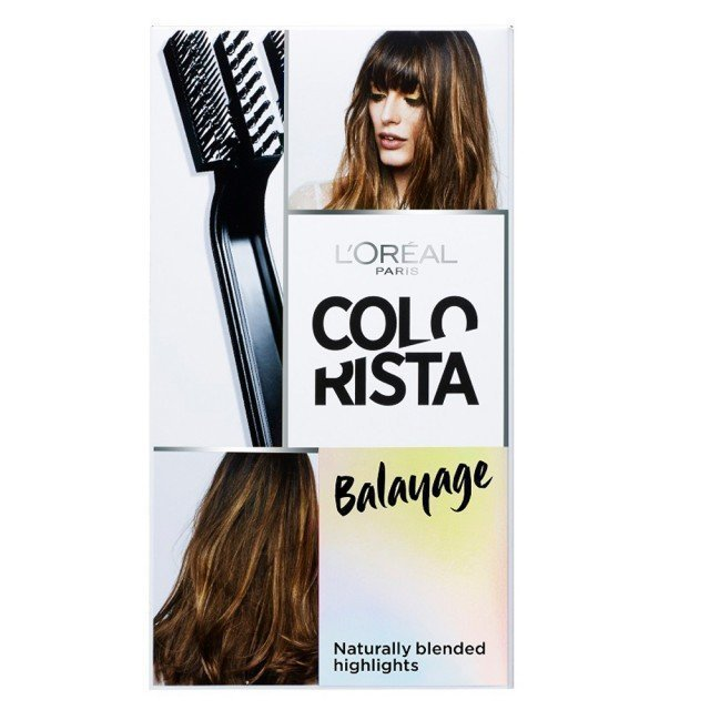 Colorista Effects Balayage