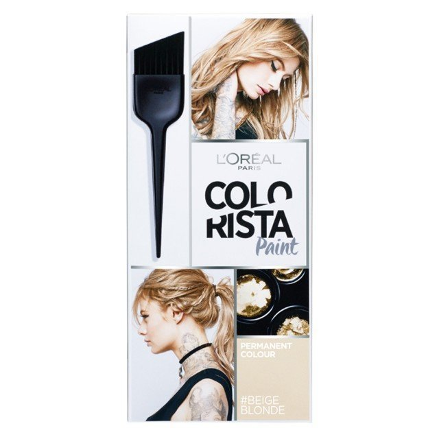 Colorista Paint Beigeblonde